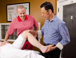 Prolotherapy specialists
