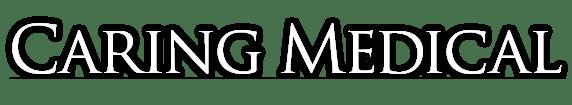 Caring Medical Regenerative Medicine Clinics Logo