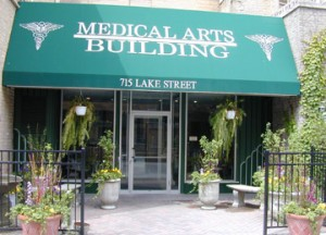 Medical Arts Building Oak Park