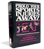 Prolo YOur Sports Injuries Away Book