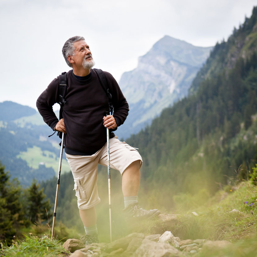 Back pain resolved with Prolotherapy!