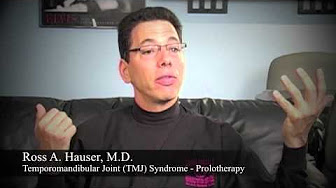 Treatments for TMJ Syndrome