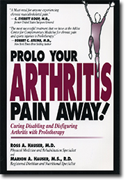 Prolo Your Arthritis Pain Away!