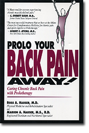 Prolo Your Back Pain Away!