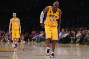 Orthokine Kobe Bryant