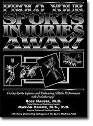 Prolo Your Sports Injuries Away!