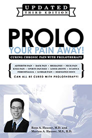 Prolo Your Pain Away, 3rd Edition