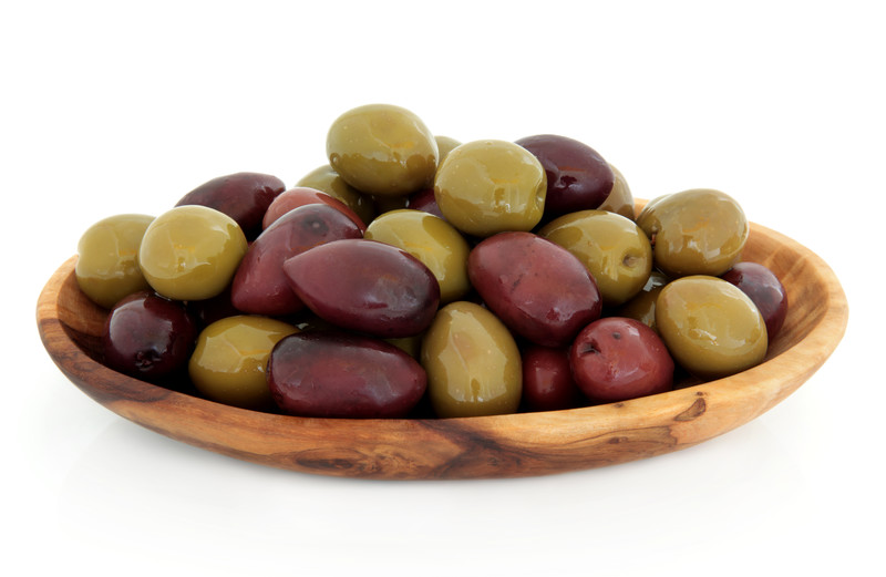 Olives and osteoarthritis
