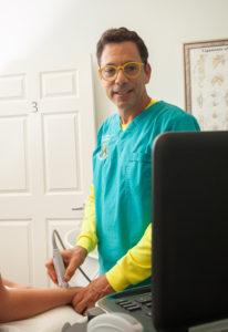 Dr. Hauser Ultrasound