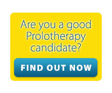 Are you a good Prolotherapy candidate?