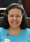 Rachell, Executive Assistant