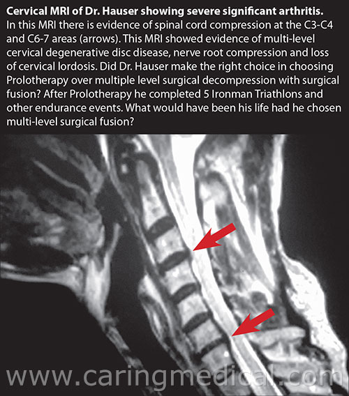 Dr. Hauser MRI