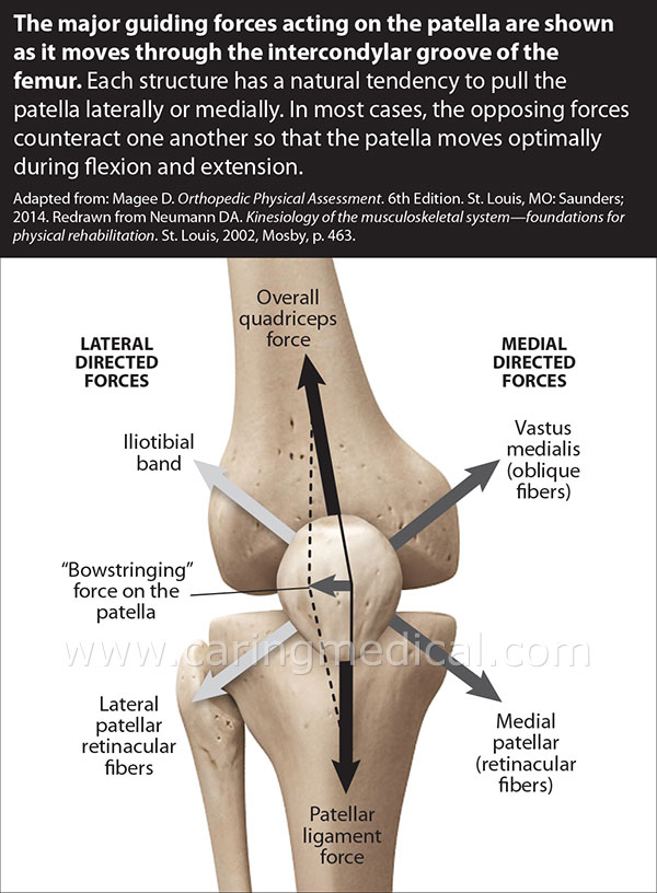Patella Movement