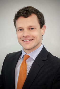 Chiropractic Physician, Brian R Hutcheson, D.C.