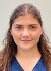 Danielle, Radiology Technologist